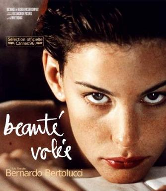 liv tyler stealing beauty scene. In Defense of Stealing Beauty.