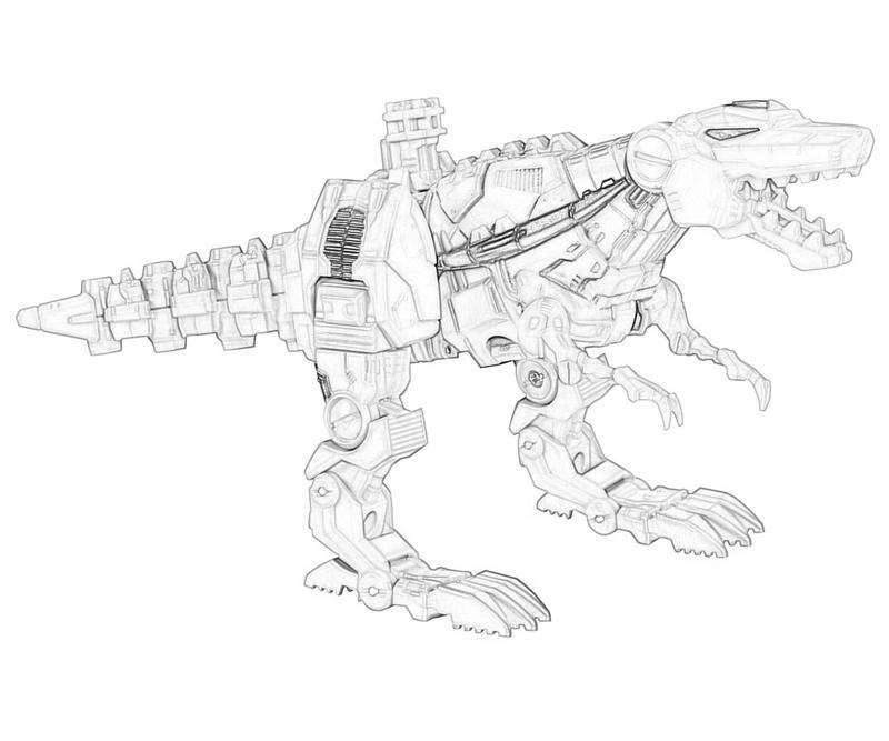 transformers coloring pages grimlock g1-#5