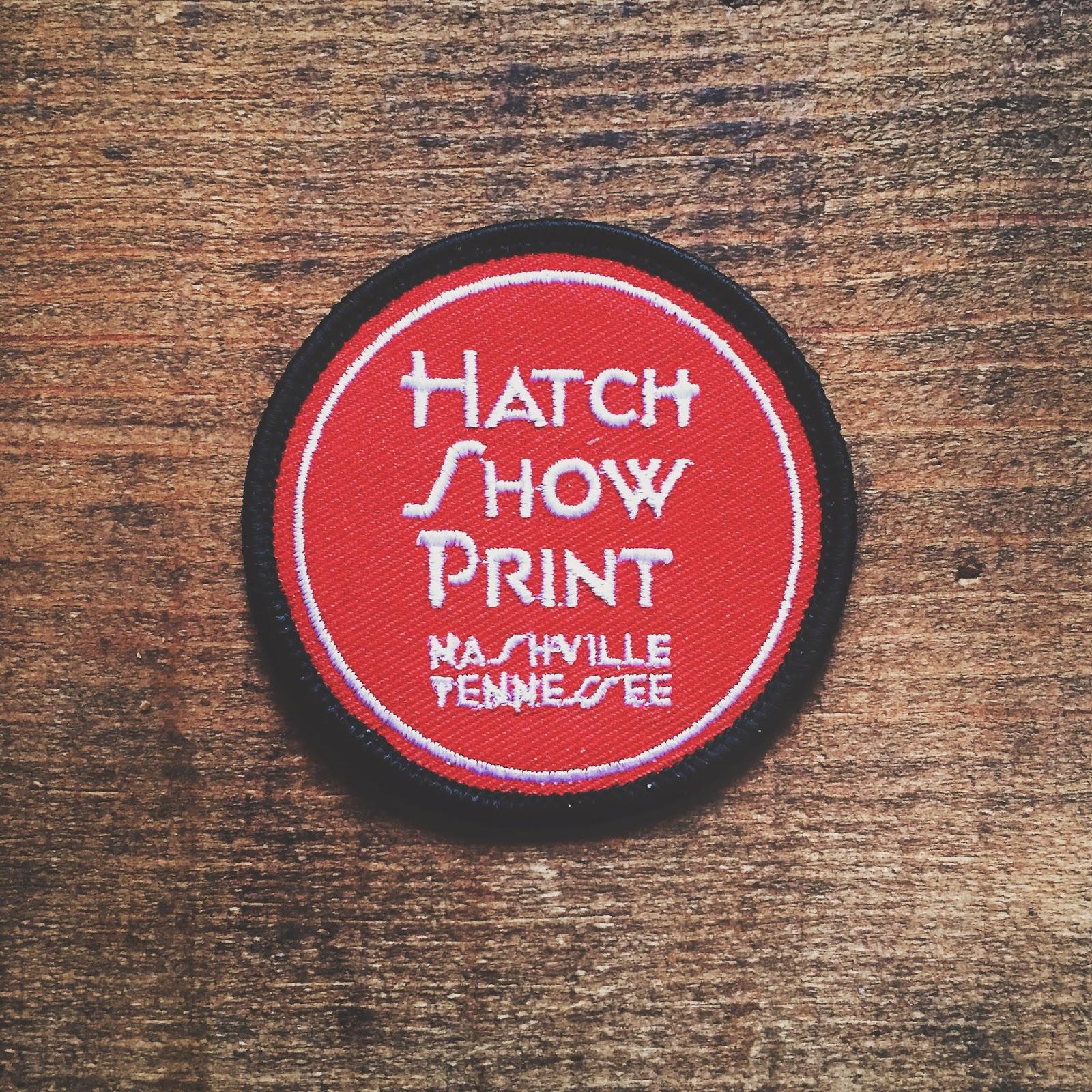 Ephemerotica - Authentic & Inspired Vintage Goodies: _ Hatch Show ...