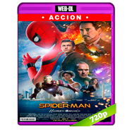 Spider-Man: Homecoming (2017) WEB-DL 720p Audio Dual Latino-Ingles