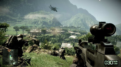 Battlefield: Bad Company 2 Screenshots 1