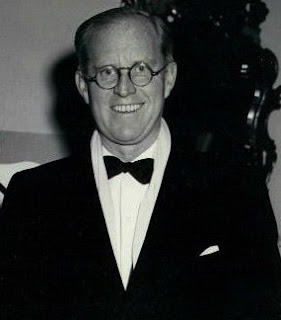 Joseph Patrick Kennedy
