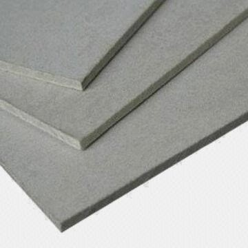 China Silicate Boards Industry