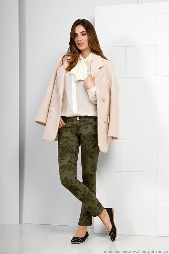 NMD otoño invierno 2015 pantalones.