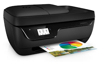 HP OfficeJet 3830 Drivers Download Software, Review
