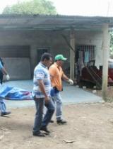 Otro ejecutado en Las Choapas