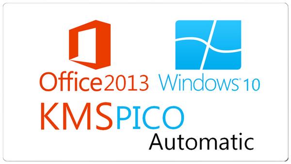 KMSpico 1012 Final Portable Windows 10 Office 2013 2016 Activator