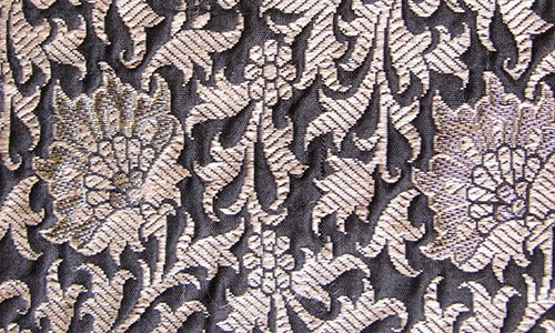 The Age Old Trend of Brocade | Brocade Detail