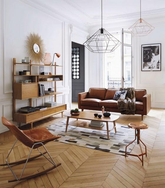Las nuevas tendencias decorativas de Maisons du Monde en el catálogo ...