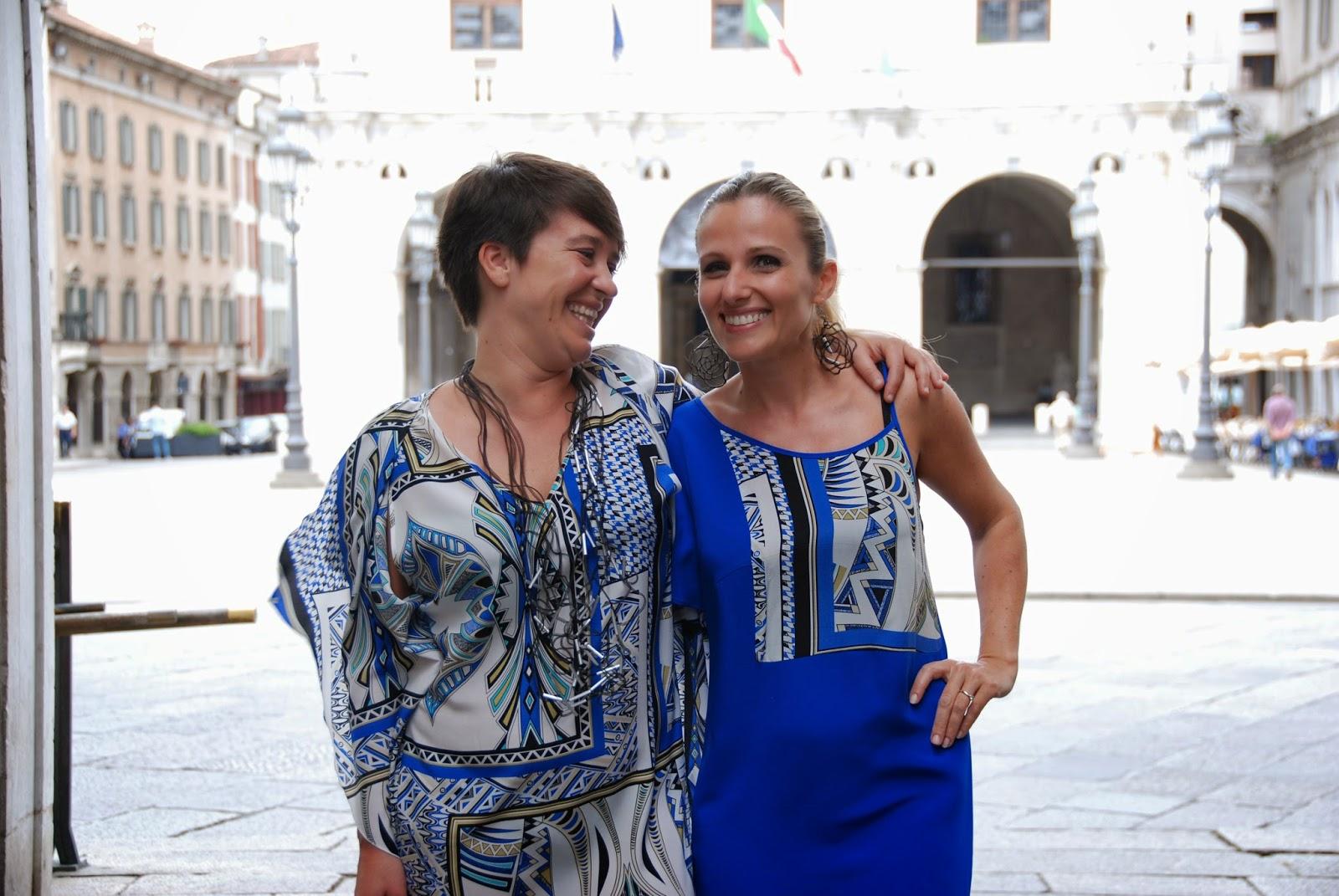 Eniwhere Fashion - Volver - Brescia Pzza Loggia