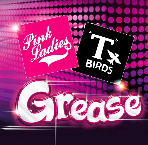 """GREASE IL MUSICAL"" regia di Saverio Marconi"