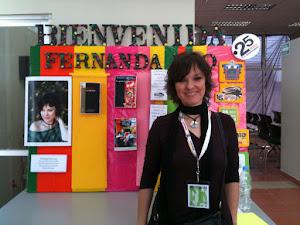 Feria del Libro de Guadalajara 2011