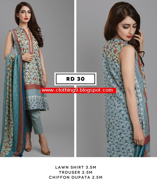 Best Eid 2015 Dresses