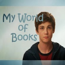 My world of books