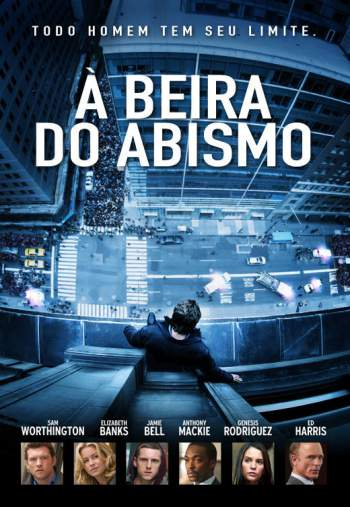 À Beira do Abismo Torrent - BluRay 720p Dublado