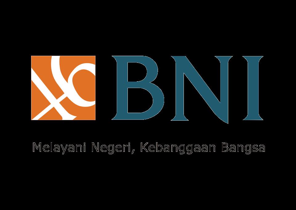 Download Logo Bank BNI 46 Vector