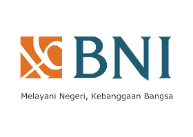 Bank BNI 46 Logo Vector download free
