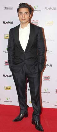 Bollywood Celbs grace the Filmfare Nomination Party