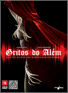 Download Filme Gritos do Além Dublado BDRip 2012