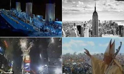 Um seculo de historia do mundo resumido em 10 minutos