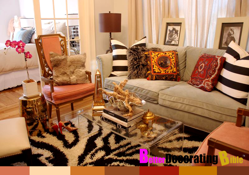 Bohemian boho chic decor ideas scarf pillow sham ideas diy better
