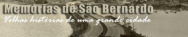 Memórias de São Bernardo