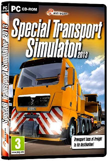 Special Transport Simulator 2013 TiNYiSO Full Version PC Games Free Download