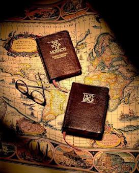 ~ Living Gospel & Scriptures ~