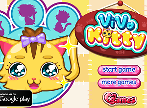 Vivo Kitty