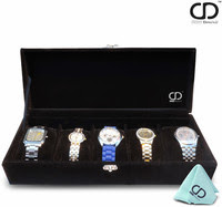 Flipkart: buy Watch Boxes at upto 70% Off:buytoearn