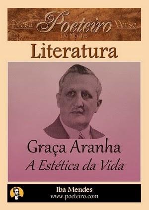 A Estetica da Vida - Graça Aranha - Iba Mendes pdf gratis