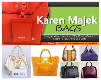 All kind of designer bags