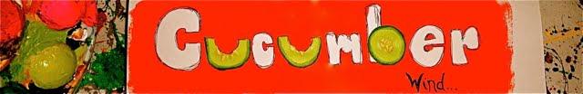 Cucumber Wind