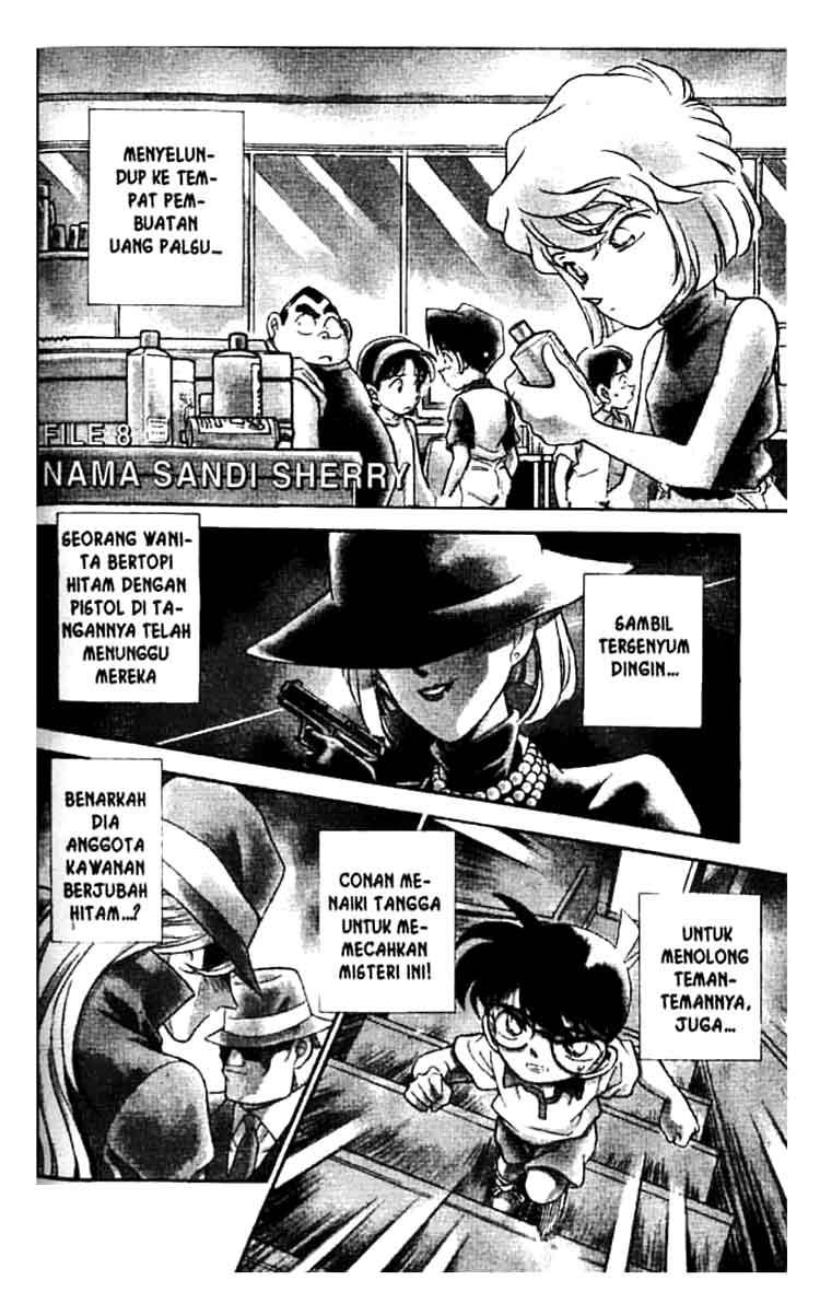 Dilarang COPAS - situs resmi www.mangacanblog.com - Komik detective conan 178 - nama sandi sherry 179 Indonesia detective conan 178 - nama sandi sherry Terbaru |Baca Manga Komik Indonesia|Mangacan