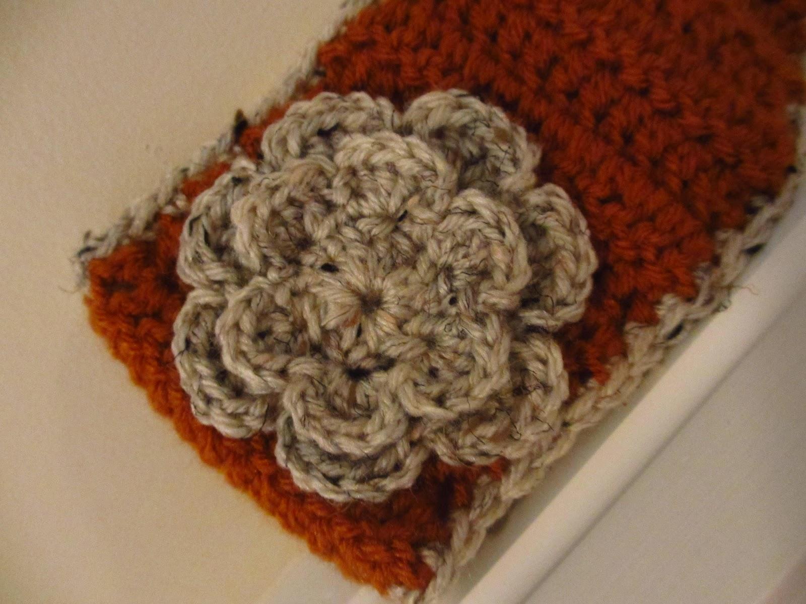 Jays boutique blog free pattern bordered headwrap with flower free pattern bordered headwrap with flower bankloansurffo Choice Image