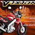 Spesifikasi Vixion 2007-2012 dan Vixion 2015