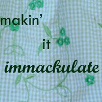 immackulate tutorials
