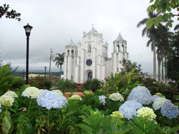 Santa Bárbara de Heredia