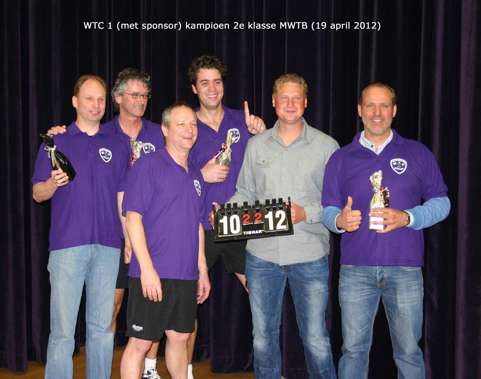 WTC 1 (met sponsor) kampioen...