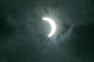eclipse 13 de noviembre imagen