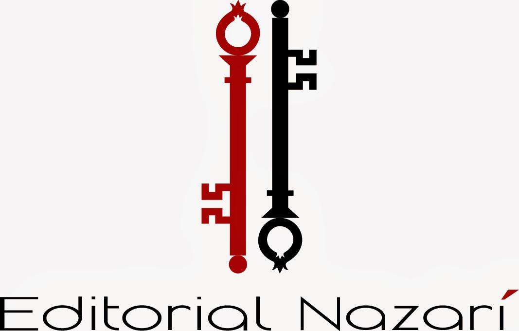 Editorial Nazarí (Editando con ALEJANDRO SANTIAGO)