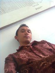 Dedi Setiawan, S.Kom