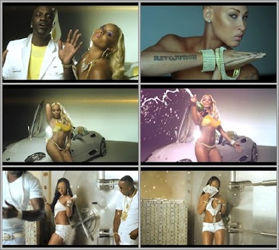 Akon feat Yo Gotti - We On (2013) HD 1080p Free Download