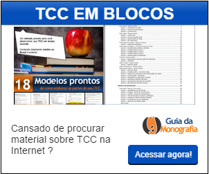 Curso TCC ou Monografia