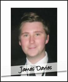 James Davies - Journalist