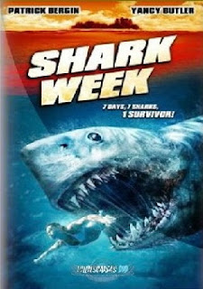 Shark Week Online
