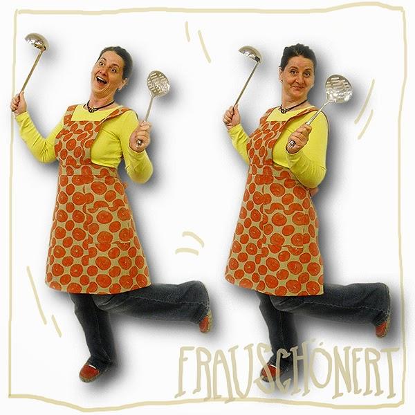 apron by frauschoenert