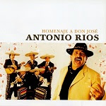 Antonio Ríos - HOMENAJE A DON JOSÉ 2004 Disco Completo