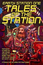 EARTH STATION ONE: TALES OF THE STATION