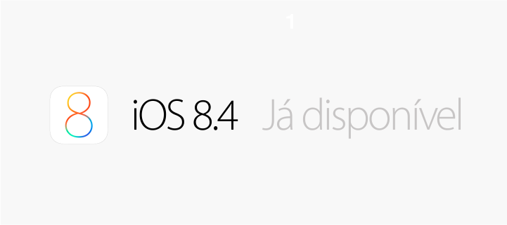 iOS 8.4 e Apple Music